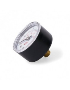 Manometer 40 mm 1-10 bar