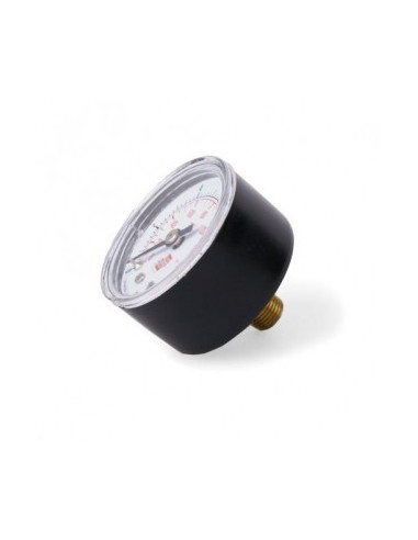OST01939 - Manometer 40 mm 1-10 bar
