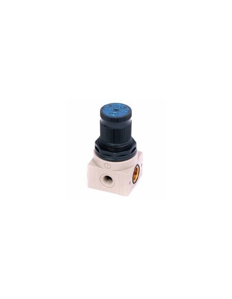 Regulator MRA 1/4-8mm-(SL 2000)
