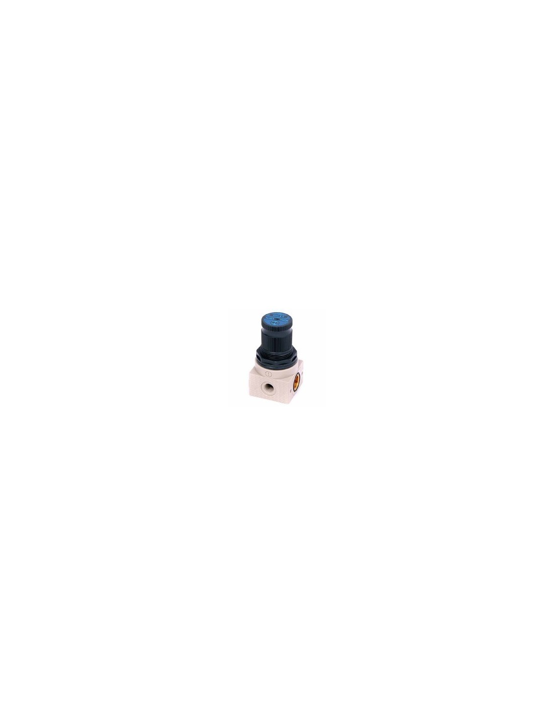 VEN00869 - Regulator MRA 1/4-8mm-(SL 2000)