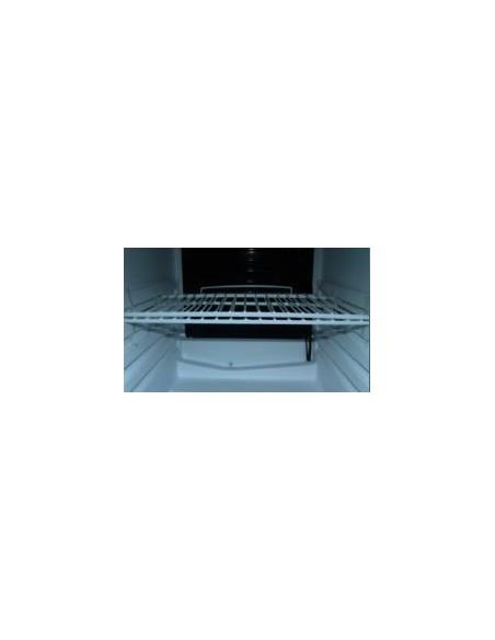 UPP00041 - Keg cooler / Kegerator 50 liter black