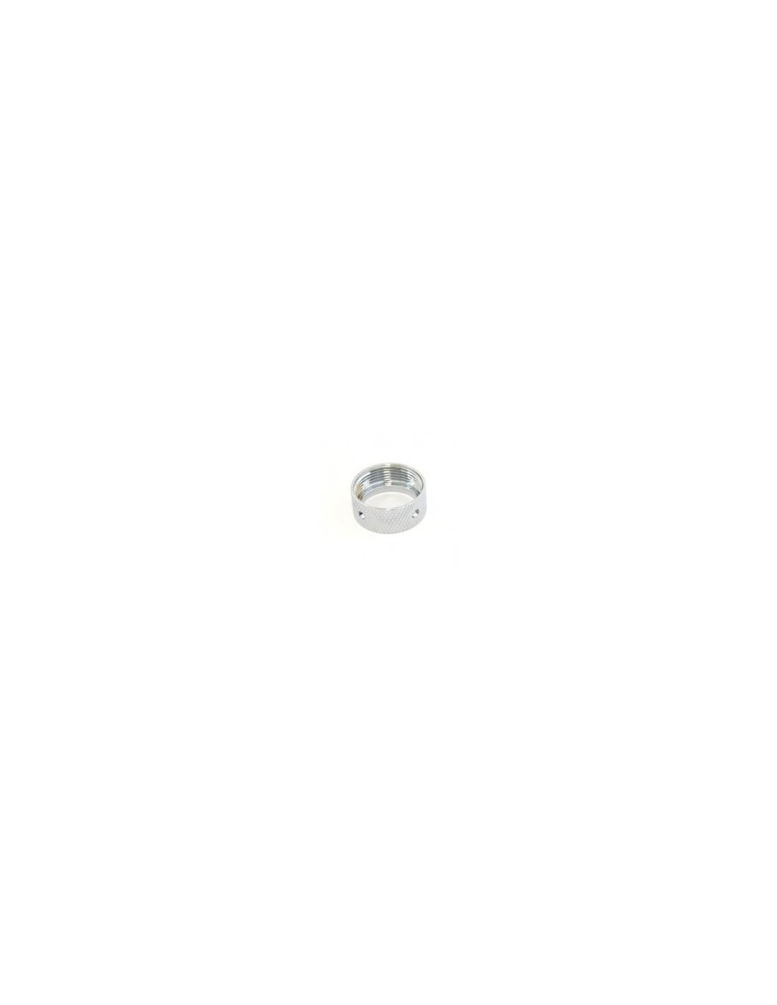 KOH01678 - Räfflad kranmutter i krom (14)
