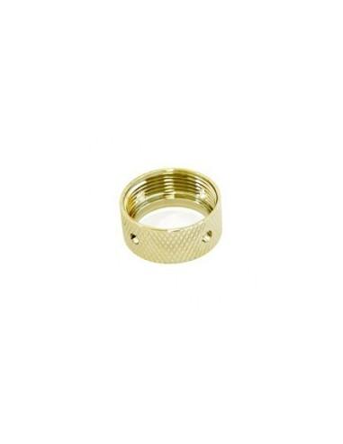 KOH01677 - Ribbed tap nut in PVD (14)
