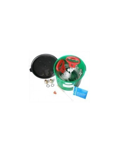 VYR02229 - Rengöring - Tillbehörspaket rengöringsmaskin SP 80