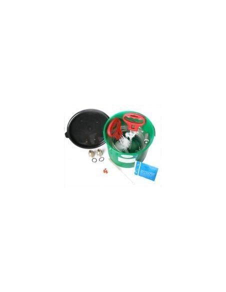 Tillbehörspaket rengöringsmaskin SP 80