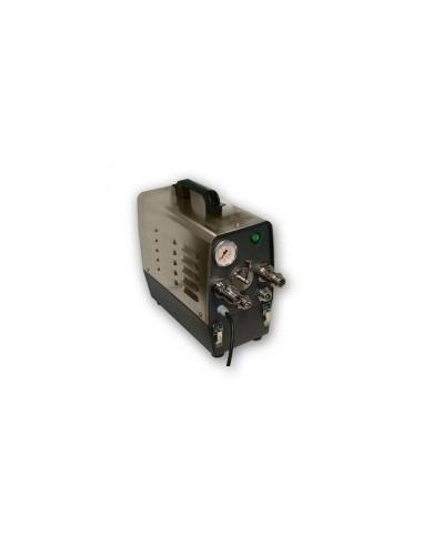 SAN00140 - Rengöringsmaskin Swing 400