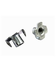 Nut for tap handle M10
