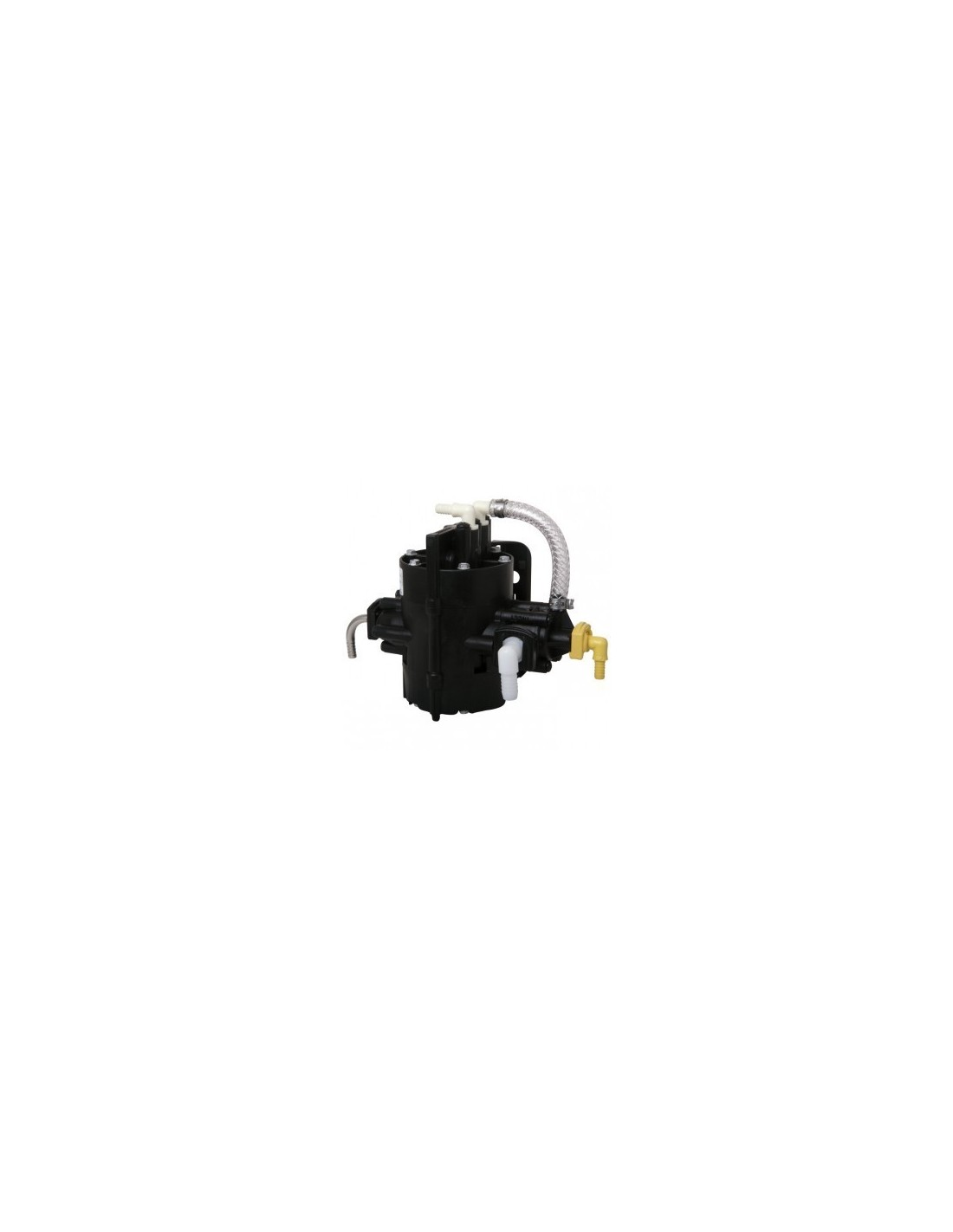 PUC02041 - Shurflo pneumatic wine pump