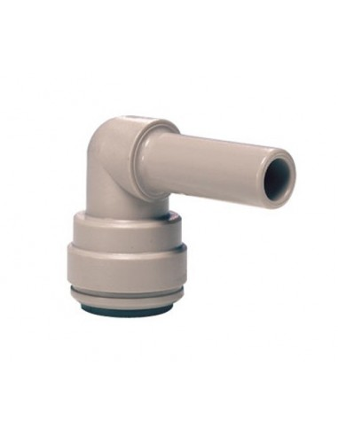 "UPP00048 - JG stem elbow 8 x 8 mm (5/16"") (pm220808s)"