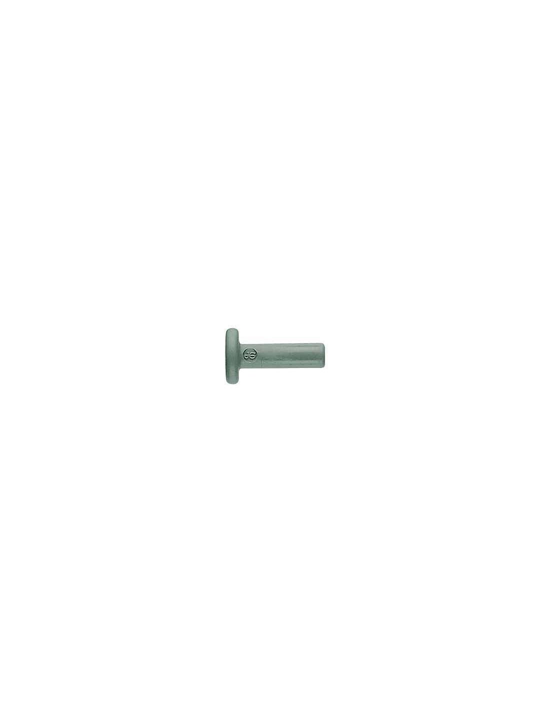 "UPP00051 - JG plug 9.5 mm (3/8"") (pi0812s)"