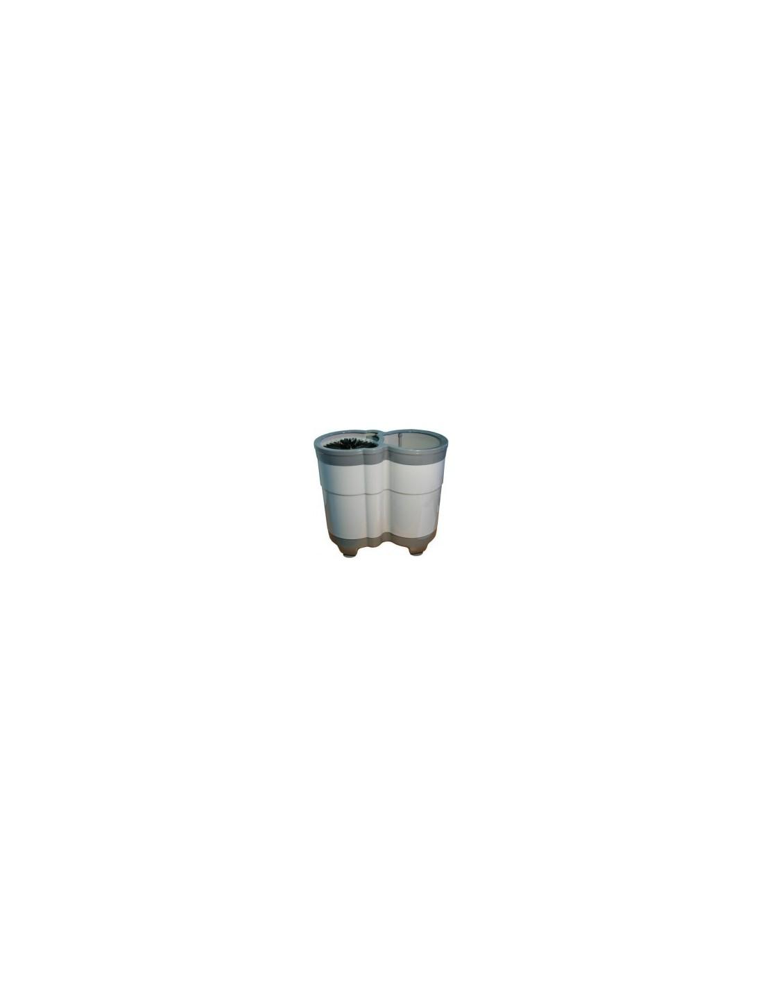 MYK00763 - Glastvätt Dunetic (dubbel)