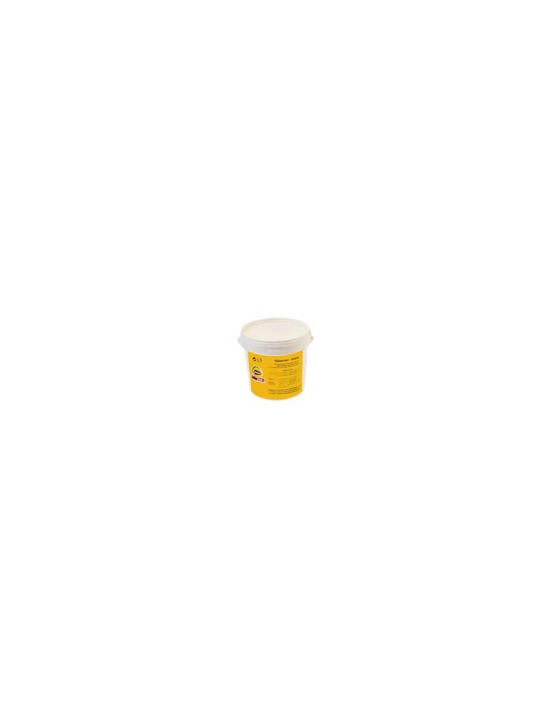 MYK02066 - Rengöringstabletter Gläserrein 650g