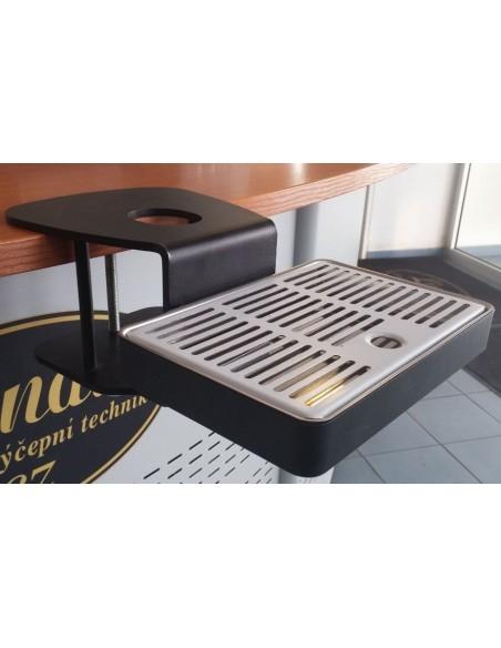 STM02159 - Spännfäste för bordsmontering av tappkran (300x180x30 mm)