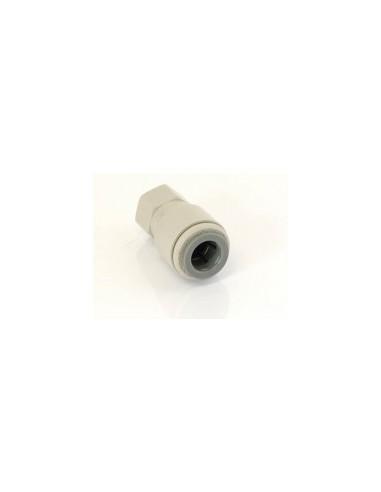 """SPO00119 - JG 7/16"""" x 9,5 mm (3/8) (PI4512F4S)"""