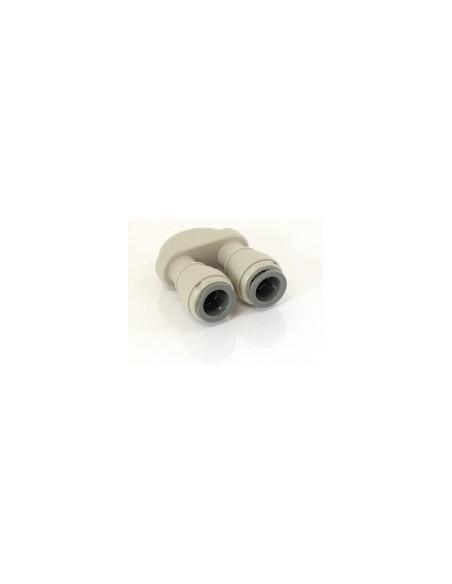 JG pythonanslutning 12,7mm