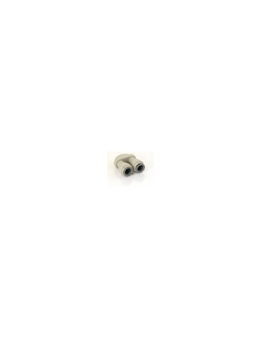 """SPO00113 - JG U-fitting 12,7 mm (1/2"""")"""