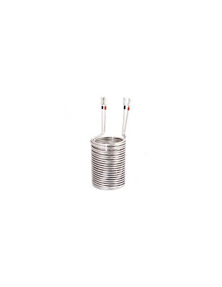 Complete cooling coil 2x11 m (AS-80, AS-110)