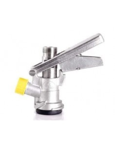 NAR01873 - Keg coupler Type-D