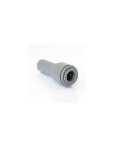 """SPO00353 - JG förminskare 9,5 x 12,7 mm (3/8"""" x 1/2"""")"""