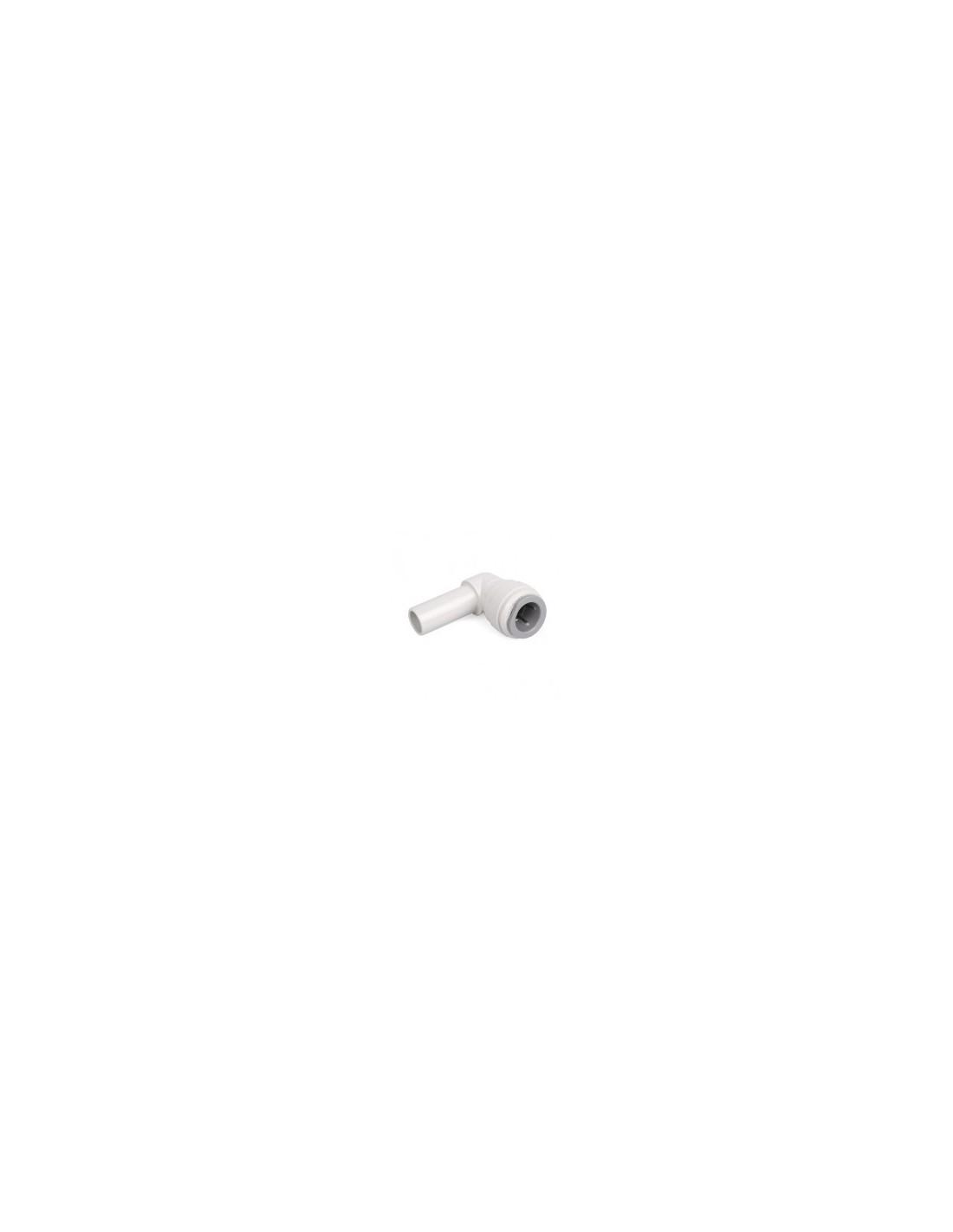 """SPO00739 - JG förminskare vinkel 12,7 x 12,7 mm (1/2"""") (pi221616s)"""