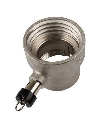UPP00089 - Metalladapter för rengöringskärl i plast