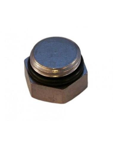 UPP00090 - Blindplugg till rengöringsadapter