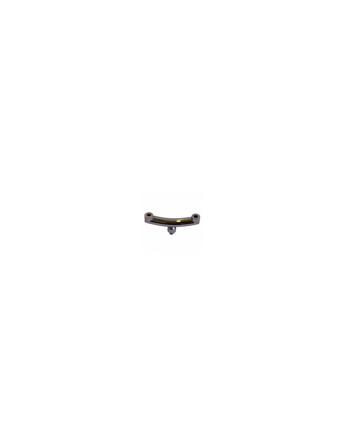 UPP00092 - Hållare för 2x märkbricka