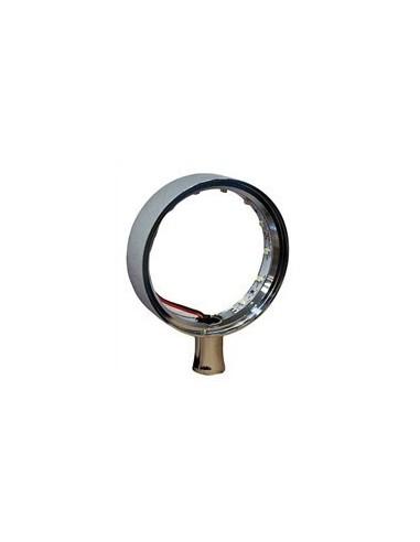 UPP00094 - Märkbricka med LED belysning för 81mm frogeyelins