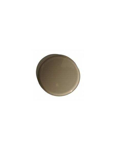 Vakuumformad lins/emblem blank 74 mm