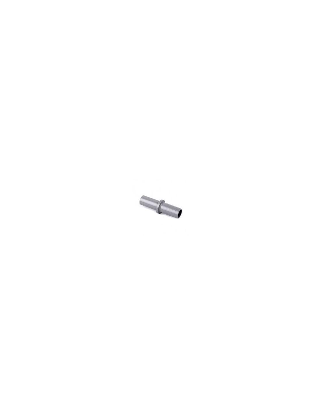 """SPO01952 - JG övergång från nippel till snabbkopplingshane 12,7 x 12,7 mm (1/2"""")"""