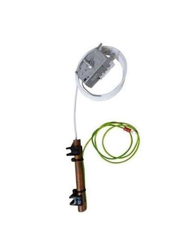 VYR02287 - Termostat till fatölsanläggningar i AS och CWP-serien
