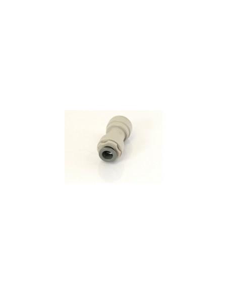 """JG SS rak förminskare 9,5 x 8 mm (3/8"""" x 5/16"""") (SI041012S)"""