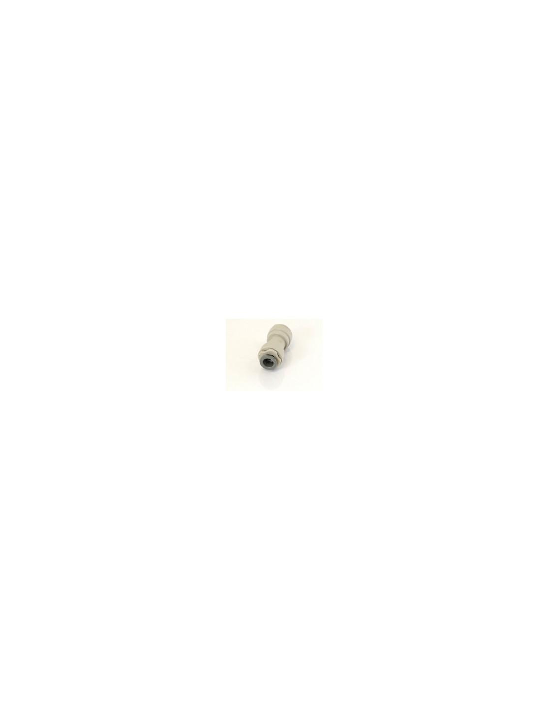 """SPO00114 - JG SS rak förminskare 9,5 x 8 mm (3/8"""" x 5/16"""") (SI041012S)"""