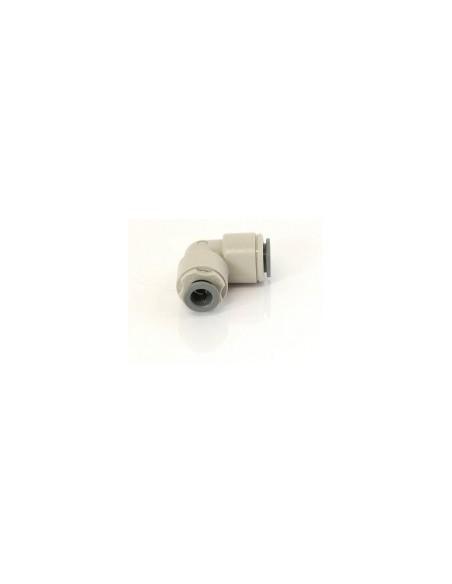 JG SS hörn 9,5x8mm (SI031012S)