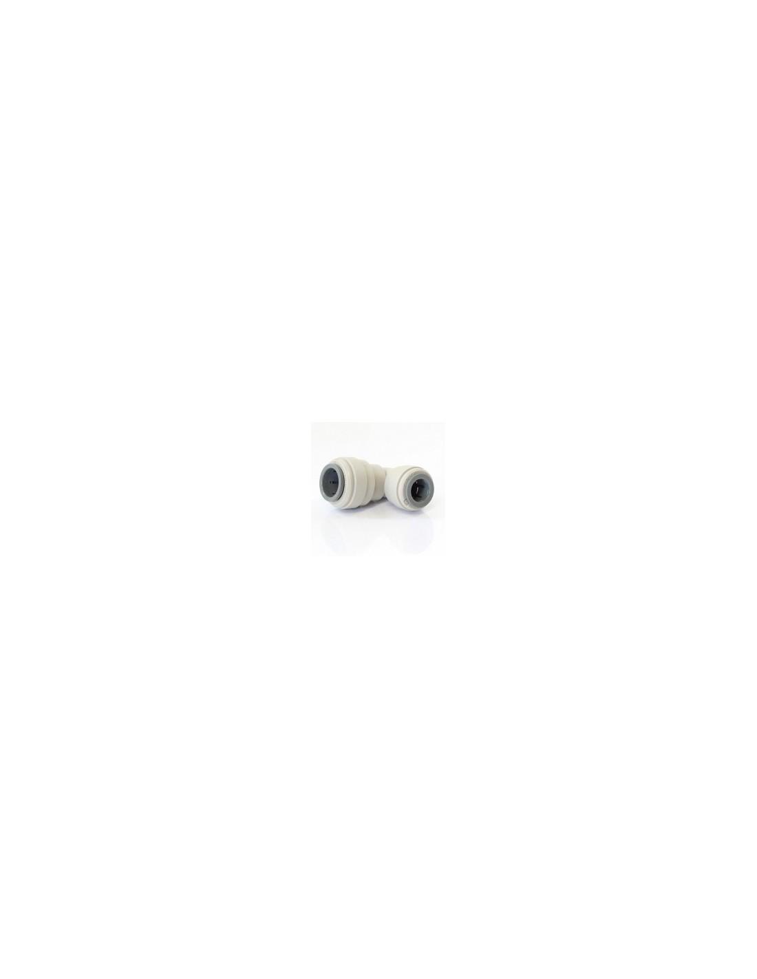 "SPO00282 - JG elbow reducer 12.7 x 9.5 mm (1/2"" x 3/8"") (pi211612s)"