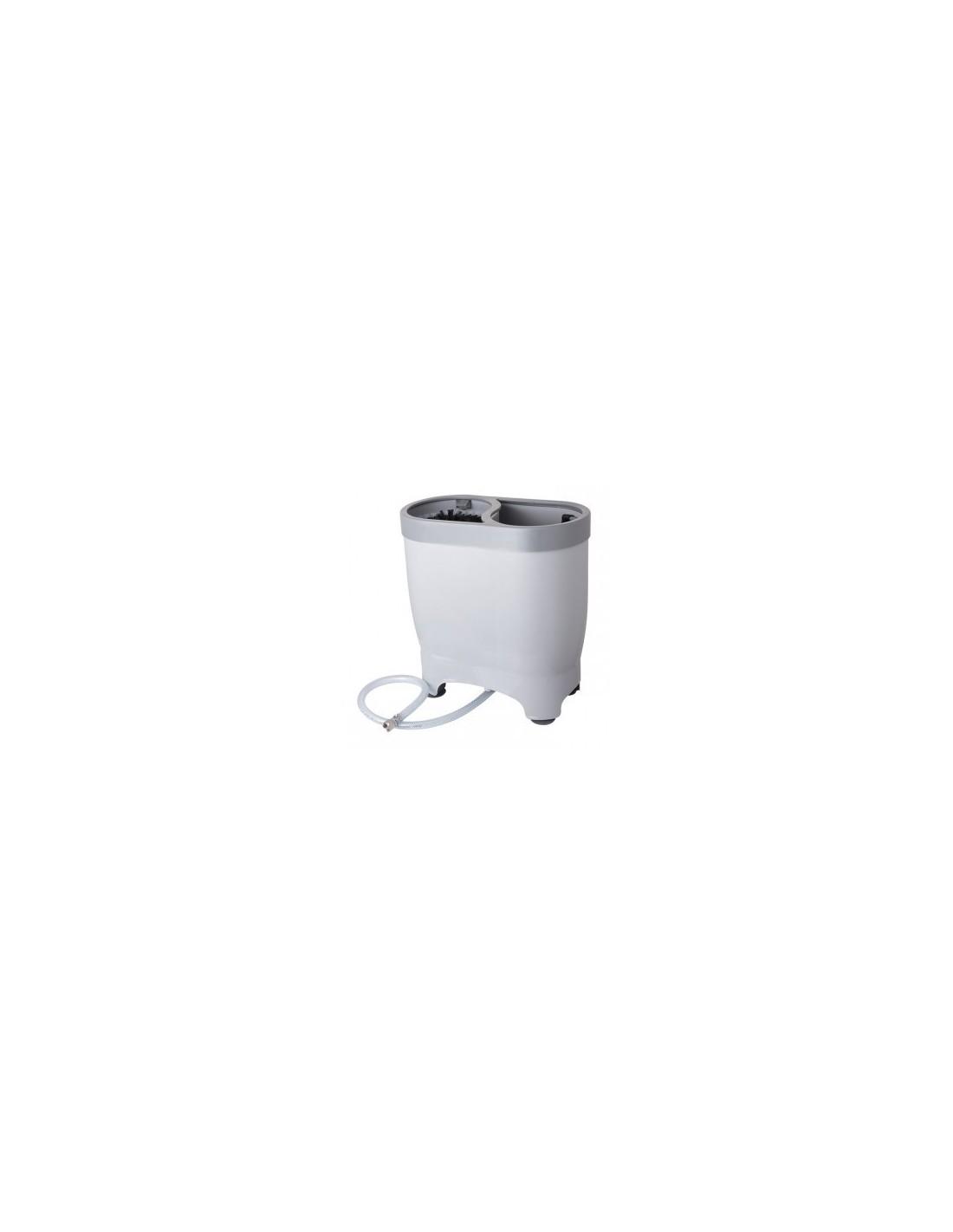 MYK02075 - Rengöring - Glastvätt Spacematic Plus