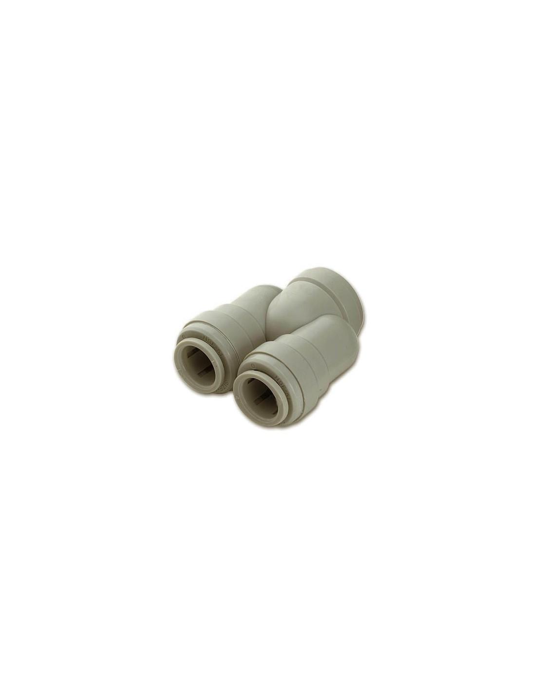 HBU-I - U-koppling  - FluidFit HBU U-koppling (tum)