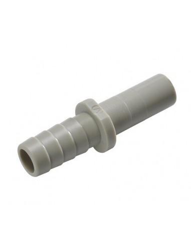 HCJB-I - FluidFit HCJB övergång från nippel till snabbkopplingshane (tum)
