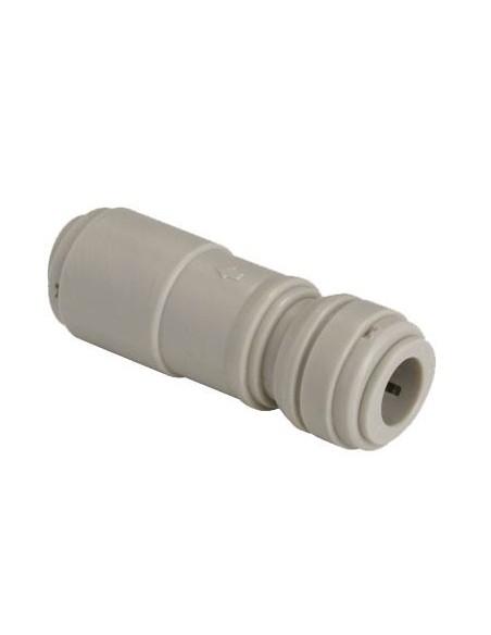 HCVU-I - Backventiler - FluidFit HCVU snabbkoppling backventil (tum)