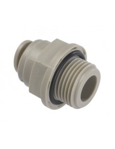 HPC-G-I - FluidFit HPC-G Male connector BSPP (inch)