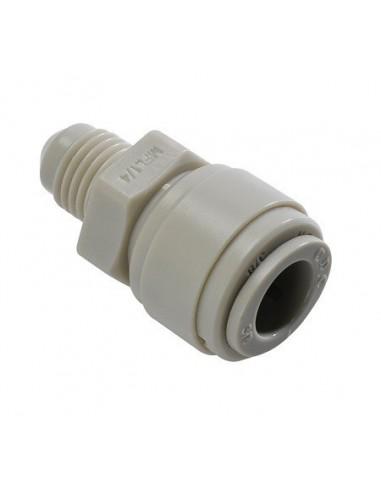HPC-MFL-I - Utvändig gänga - FluidFit HPC-MFL snabbkoppling med utvändig gänga MFL (tum)