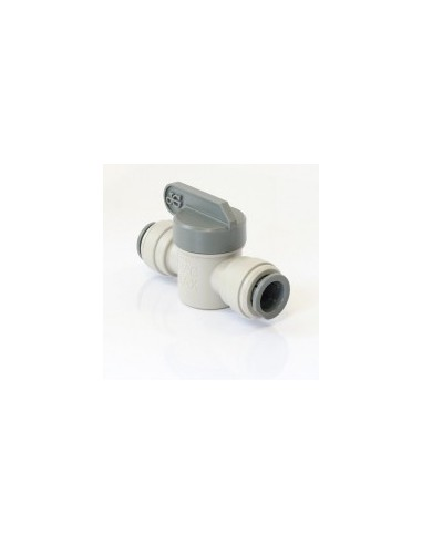 "SPO00795 - JG shut-off valve 12.7 mm (1/2"")"