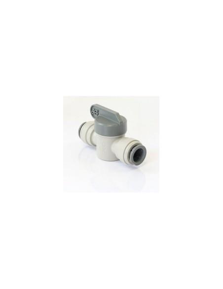 "JG shut-off valve 12.7 mm (1/2"")"