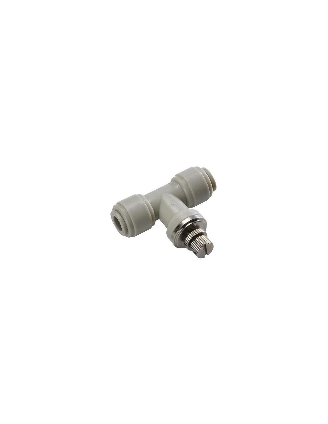 HSTB-I - Kranar och ventiler - FluidFit HSTB flödesregleringsventil för inbyggnad (tum)