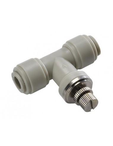HSTU-I - Kranar och ventiler - FluidFit HSTU flödesregleringsventil (tum)