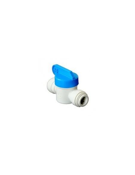 "JG shut-off valve 9.5 mm (3/8"")"