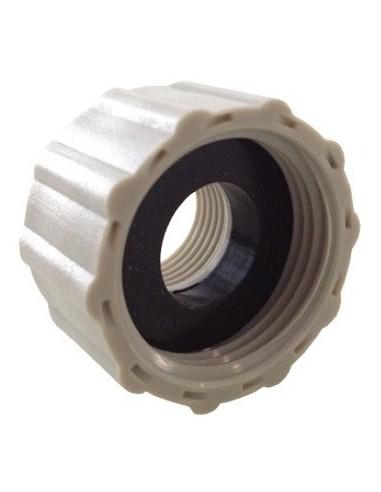 HUFF-M - FluidFit HUFF snabbkoppling förminskningskoppling BSPP (mm)