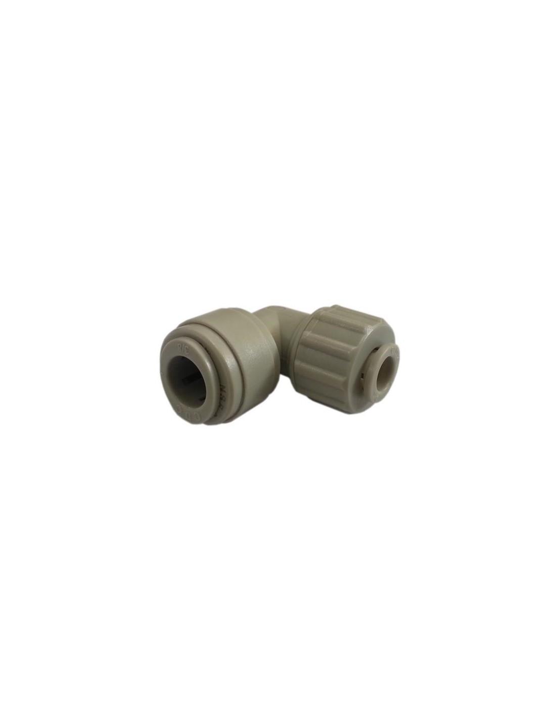 HULP-I - Vinkelkopplingar - FluidFit HULP vinkelkoppling för metallrör (tum)