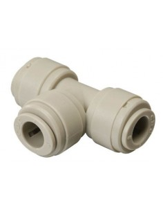 HUT-I - FluidFit HUT snabbkoppling T-koppling (tum)