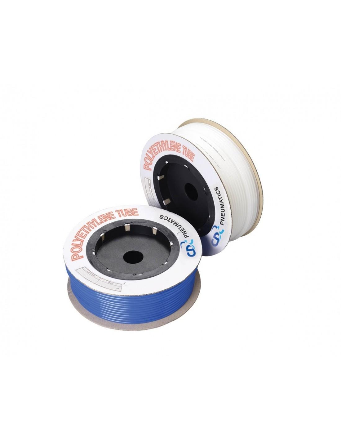 PE-I - Pushfit hose (inch)